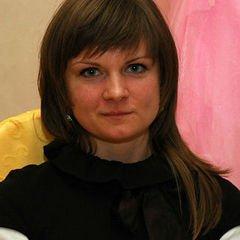 Ульяна Ноздрина