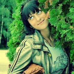 Наталья Шумилина