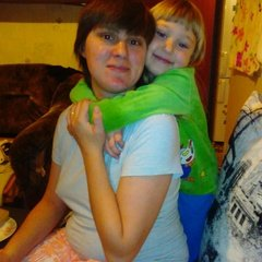 Татьяна Дектерева