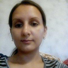 Анна Колпакова