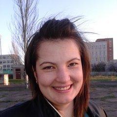 Инга Прокопчук