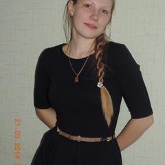 екатерина Лобачева