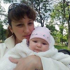 Ольга Молькова