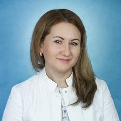 Альбина Акатьева
