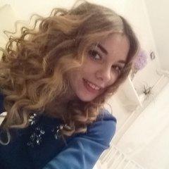 Евгения Минаева