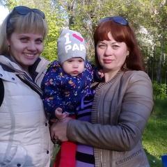 Екатерина Хатымтаева