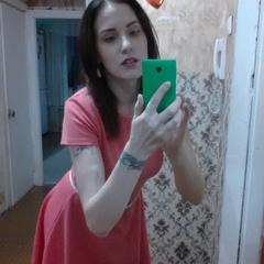 Наталья Семенищева
