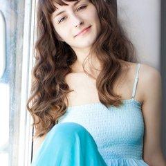Анастасия Арибжанова