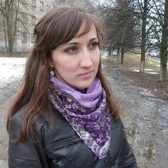 Лилия Ахметова