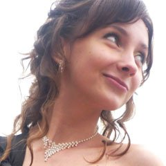 Марина Бакутина