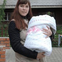 Татьяна Шанина