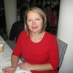 Оксана Малинова
