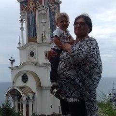 Лариса Богинская