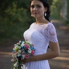 Наталья Тунгускова