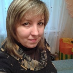 Марина Климкина