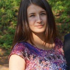 Лена Иванникова