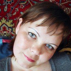 Ирина Токаренко