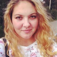 Марьяна Овсянникова