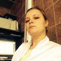 Ольга Пчеленок