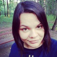 Анастасия Ммшукова