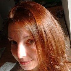 Алина Зарипова