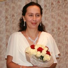 Ирина Голева