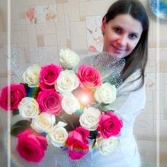 Екатерина Козлова