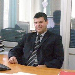 Михаил Моторный