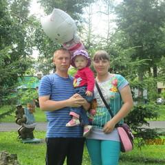 Оленька Сухорученко