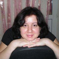 Елена Гришина