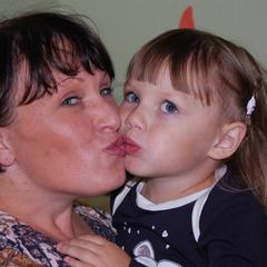 Виктория Сковородкина