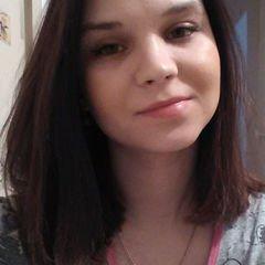Анжелика Семенова