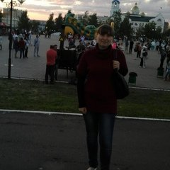 Юлия Онищенко