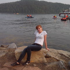 Марина мартышенко