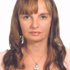 Олеся Гюргюль