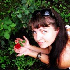 Ангелина Рязанцева
