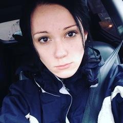 Алёна Кырова