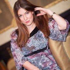 Виктория Кулькова