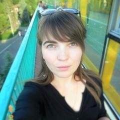 Дарья Еремеева