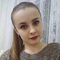 Ольга Пинчук