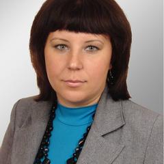 Екатерина Бортюк