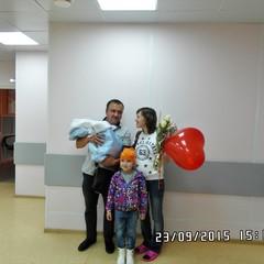 Александр Четин