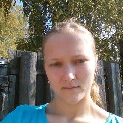 Татьяна Густова