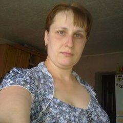 Ольга Костючкова