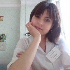 Лиля Сейфетдинова