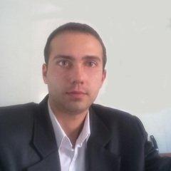 Евгений Пустовой