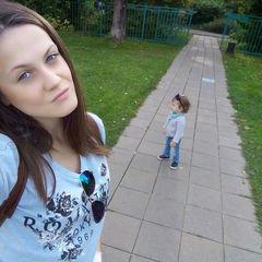 Натали Евграфова