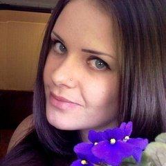 Виктория Адамова