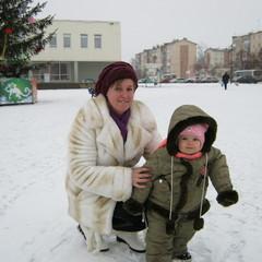 Любовь Матвиенко