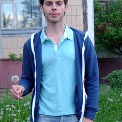 Евгений Варибрус